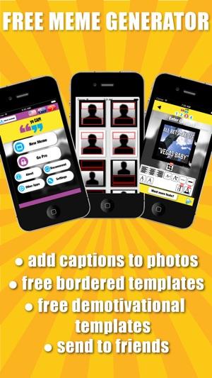 yo CAP! - Meme Generator on the App Store