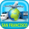 San Francisco Tourist Attractions around the City