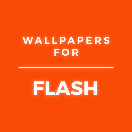 HD Wallpapers Flash Edition