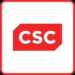 CSC GOES DIGITAL