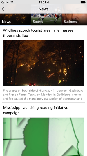 Daily Journal com on the App Store