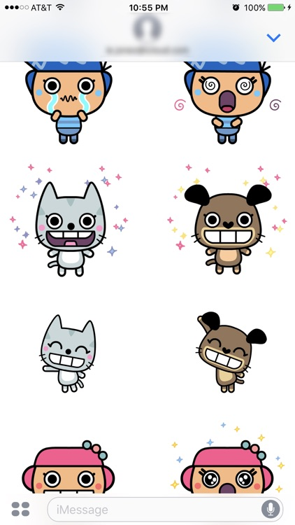Chibi-Pop screenshot-3
