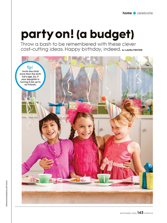 Parents Magazine screenshot-4