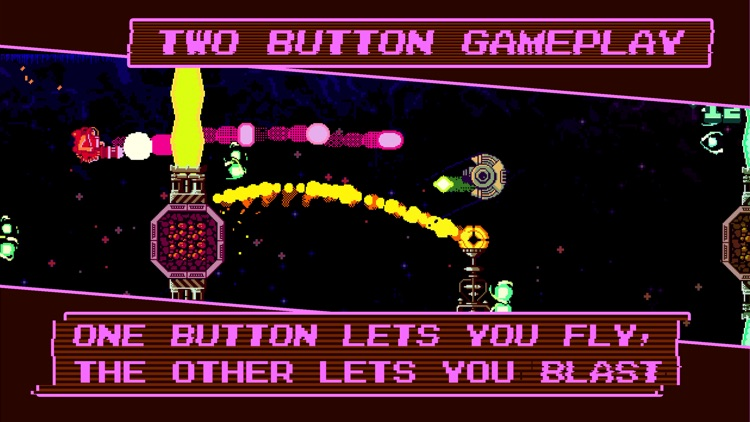RunGunJumpGun screenshot-3