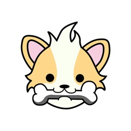 CORGi Stickers for iMessage