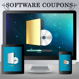 Software Coupons, Free Software Discount