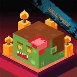 Hoppy Road Deluxe - Endless Arcade Jumper
