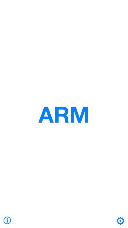 Phone Motion Alarm