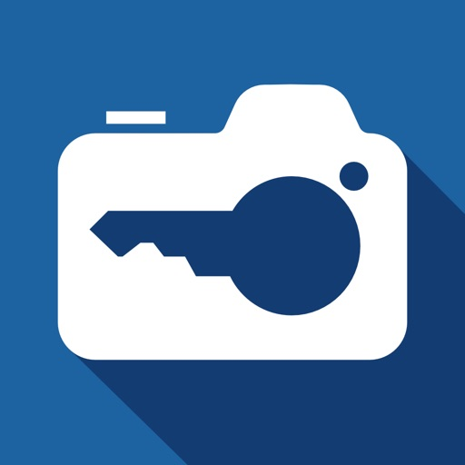 Secure Photo Cloud - secure photo backup