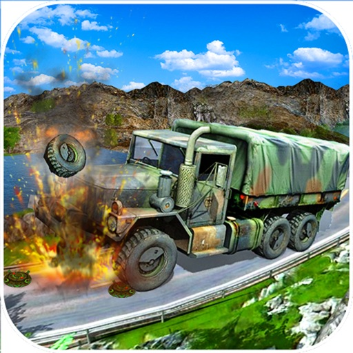 Vr Armored Vehicles Drive : 3D Military Sim-ulator
