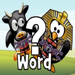 PenguiN WacK Word Guess