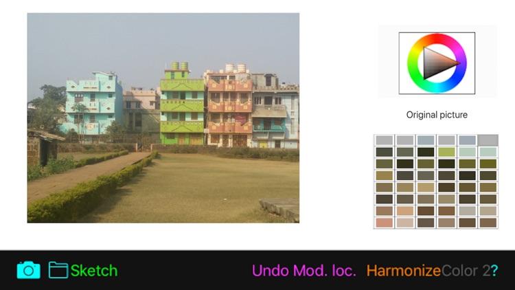 Harmony of Colors screenshot-0