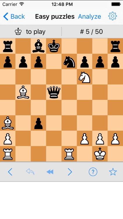 Chess Tactics Pro (Puzzles) screenshot-3