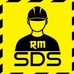 Raven Mechanical SDS Files