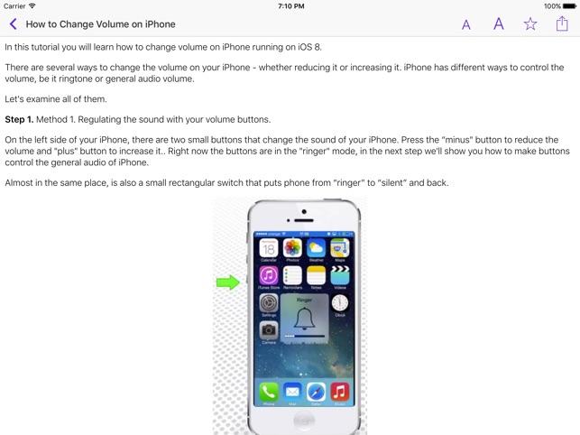 user guide for iphone ipad en app store rh itunes apple com Principiantes Bandidas manual ipad para principiantes pdf