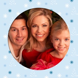 Holiday Christmas Photo Frame - Best Frames