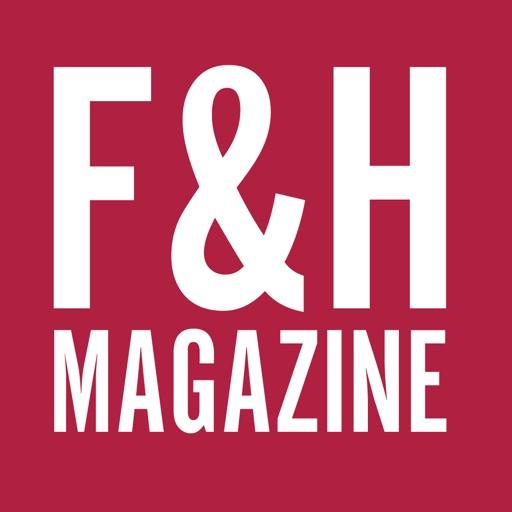 Foodservice and Hospitality Magazine