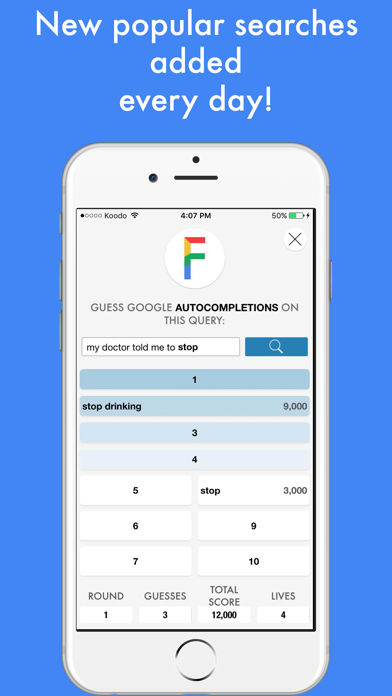 Feud Game for Google free Resources hack