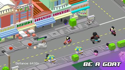 Go Go Fast screenshot 8