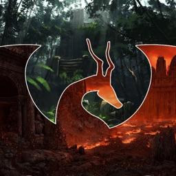 Royal Game of Dragon Hunting