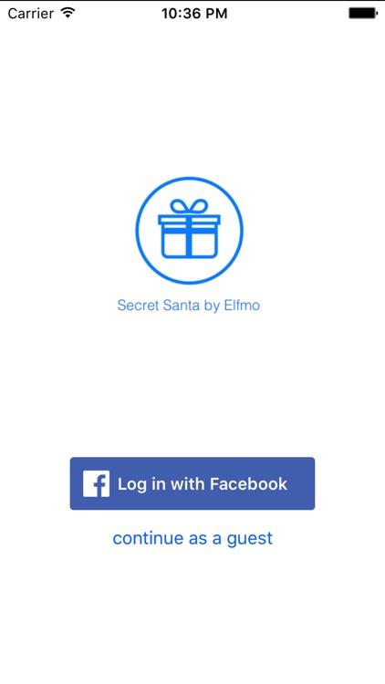 Secret Santa by Elfmo screenshot-3