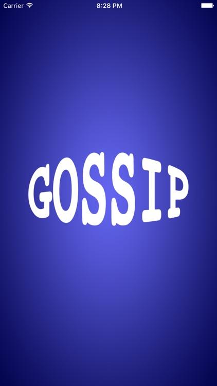 Gossip - The Latest Gossip News & Rumors