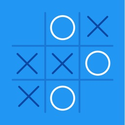 Tic Tac Toe Stickers for iMessage