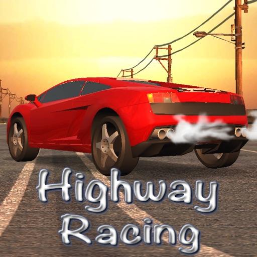 Mcqueen Highway Racing