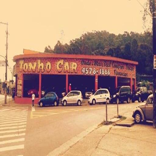TONHO CAR