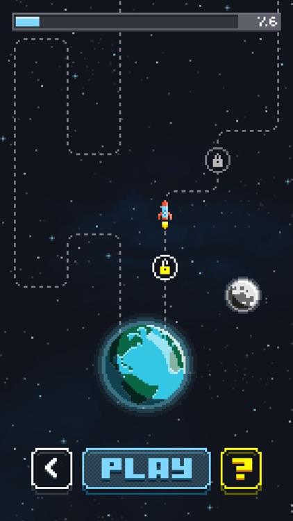 Hello Space screenshot-4