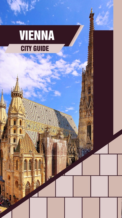 Vienna Tourist Guide screenshot-0