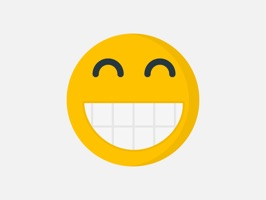 Emojicon Stickers is the best collection of stickers to share your emotions and reactions and enhance your iMessage conversation