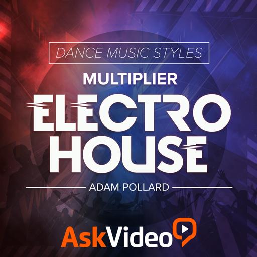 Electro House Dance Music Course