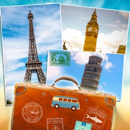 Europe Wallpapers: Paris Rome London Munich ...