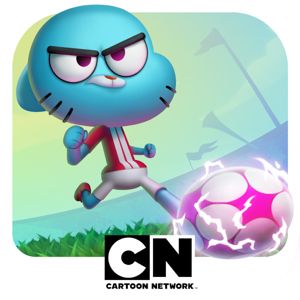 Cartoon Network Superstar Soccer: Goal!!! – Multiplayer Sports Game Starring Your Favorite Characters app