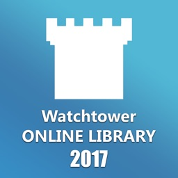 Watchtower ONLINE LIBRARY 2017