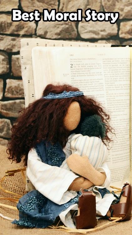 Best Moral Story Books for Kids