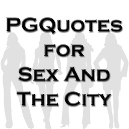PGQuotes for Sex And The City