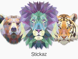 All of your favorite wild animals crystallized