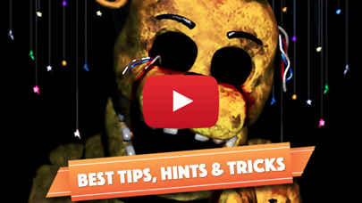 Best Cheats For Five Nights At Freddy's 1 Screenshot on iOS