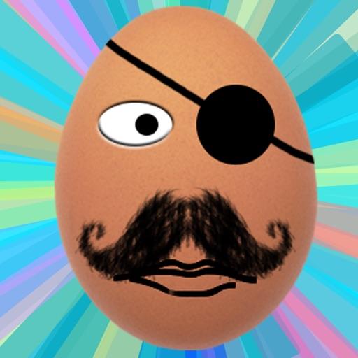 Eggy Emoticons