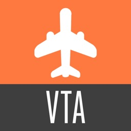 Victoria Travel Guide and Offline City Map
