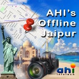 AHI's Offline Jaipur