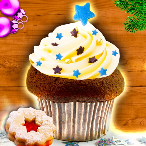 Muffins Cupcakes Christmas German Holiday Recipes