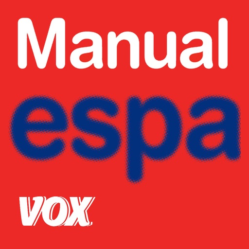 Vox Spanish Advanced Dictionary by MobiSystems, Inc