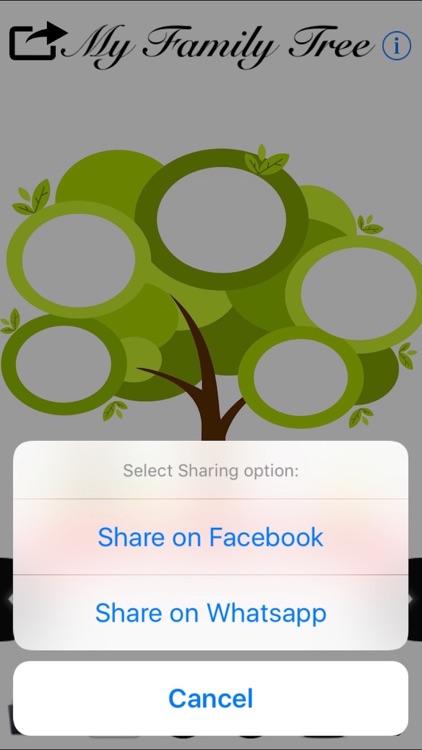 My Family Tree Pro screenshot-3