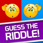 Guess the Riddle! Brain Puzzle Word Pic Quiz Game