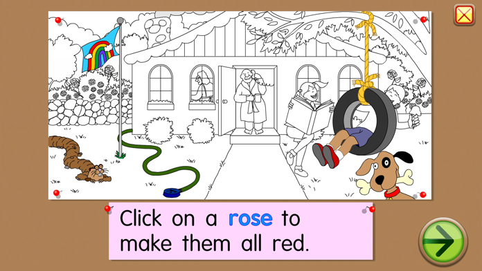 Starfall Learn to Read Screenshot