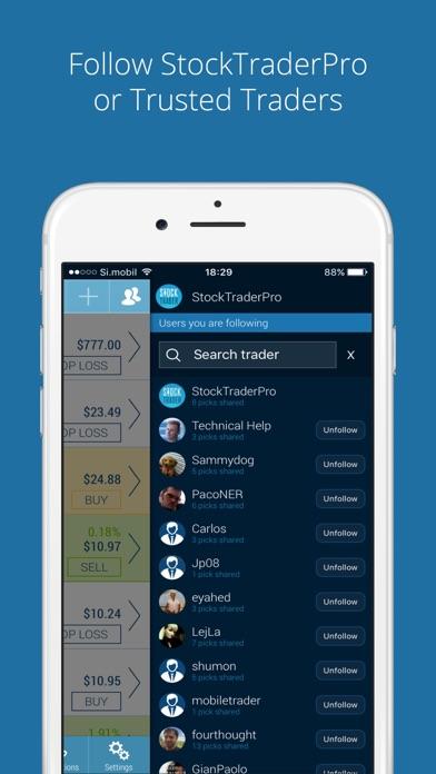 StockTraderPro: Trade & Invest Screenshot