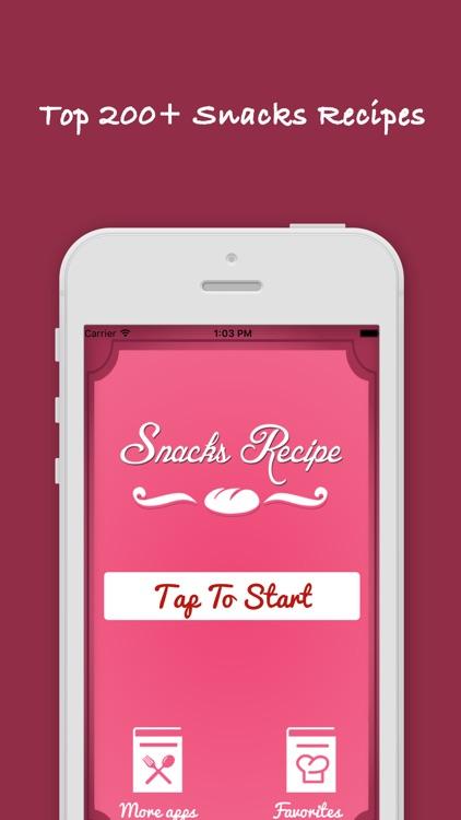 Snacks Recipes - Tamil